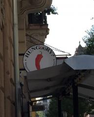 Budapest, Hungary, 2015