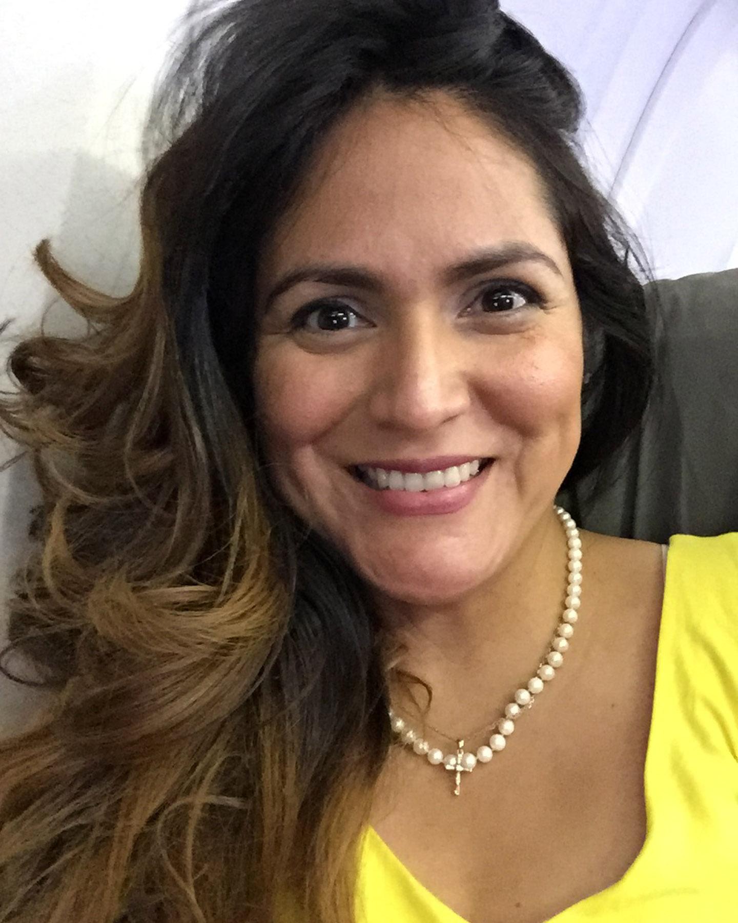 Alicia Tamas