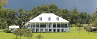 St. Joseph Sugar Cane Plantation, New Orleans