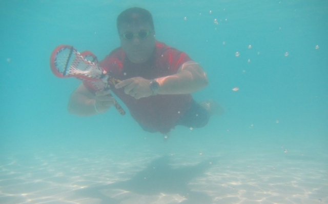 2016 Dominican Republic- Punta Cana - Andrei Tamas - VIK Hotel Pool