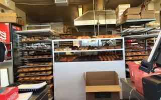 2016 Los Angeles, California, Randy's Donuts