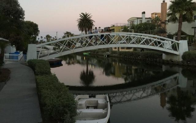 2016 Los Angeles, California, Venice