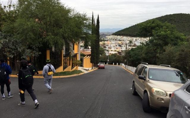 Cerro de la Silla Mountain, Monterrey Mexico